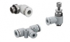 Fluid Power Accessories Pneumatic