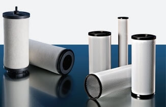 Valin offers a wide range of filtration solutions