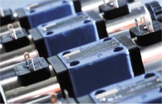 Valin offers a wide range of fluid power solutions