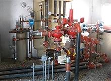 Three-phase Heater Treater