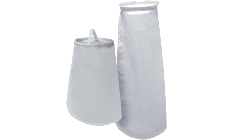 Cardinal Mesh Liquid Bag Filtration