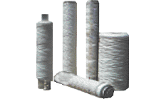 Cardinal Wound Filter Cartridges
