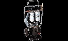 Des-Case Portable Offline Filtration Cart
