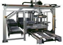 Parker Hannifin multi-axis gantry system