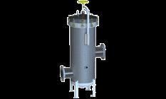 Filtrek HFV Vertical Cartridge Filter Housing
