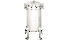 Fulflo EB Multi-Bag Filter Vessel