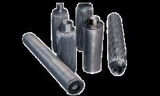 Parker Fulflo Metallic Filter Cartridges