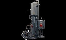 Hilco HSS-1 Coalescer Separator System