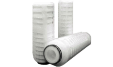 Parker Fluoroflow HSA Filter Cartridge