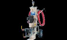 HP Heavy Duty Portable Handcart Filter Pump