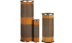 Velcon AC Series Water Absorbing Cartridges