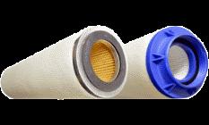Velcon Coalescer Cartridges