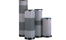Velcon Pleated Media Filter Cartridge