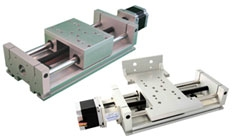 USAutomation Twintrac Positioning Stage