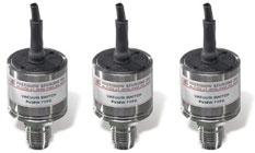 Vacuum Pressure Switch PV36W Series