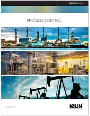 Valin Process Control Brochure