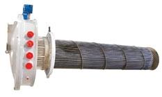 HELIMAX™ Ultra-Efficient Electric Heat Exchanger