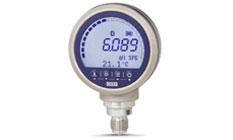 WIKA Precision Digital Gas Density Indicator Model GDI-100-D