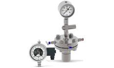 WIKA Pressure Measurement