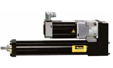Parker XFC Series Extreme Force Roller Screw Driven Electric Cylinders